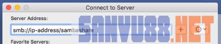 chia sẻ file giữa Ubuntu và Windows
