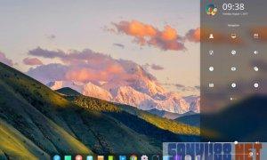 Deepin Desktop trên Ubuntu