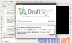 AutoCAD trên ubuntu