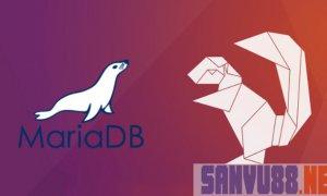 MariaDB trên ubuntu