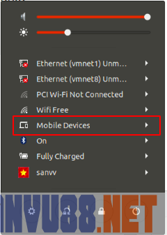 KDE Connect