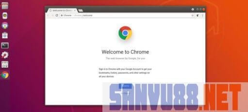 Hướng dẫn cài đặt Google Chrome trên ubuntu