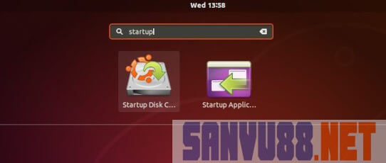 USB Boot ubuntu