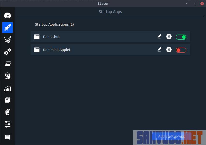 tối ưu và dọn rác trên Ubuntu