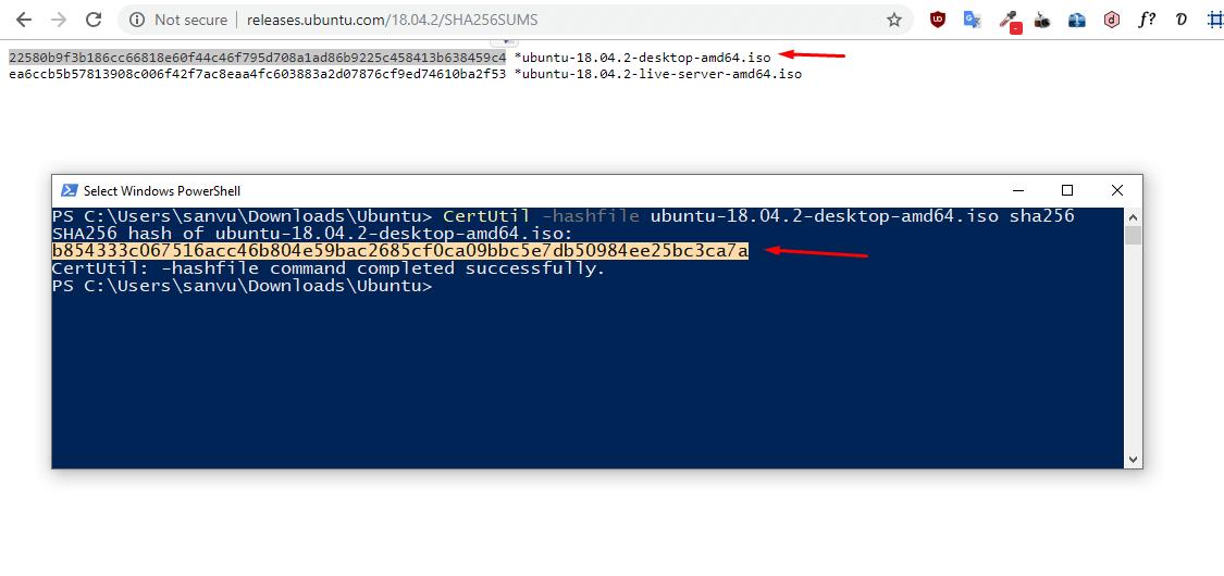 ubuntu 18.04.2