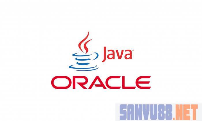 Oracle Java 12 trên Ubuntu